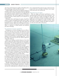 Offshore Engineer Magazine, page 18,  May 2020
