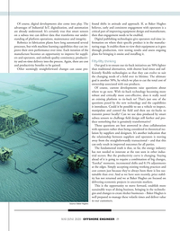 Offshore Engineer Magazine, page 19,  May 2020