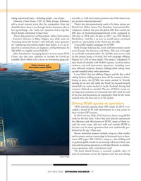 Offshore Engineer Magazine, page 27,  May 2020