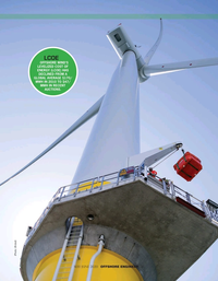 Offshore Engineer Magazine, page 35,  May 2020