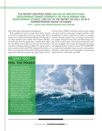 Offshore Engineer Magazine, page 37,  May 2020