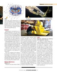 Offshore Engineer Magazine, page 45,  May 2020