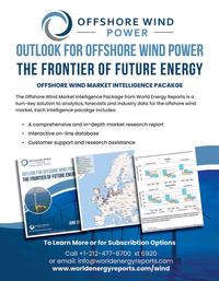 Offshore Engineer Magazine, page 4th Cover,  May 2020