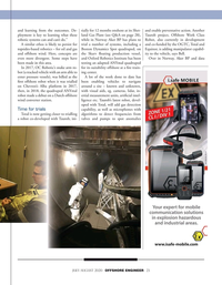 Offshore Engineer Magazine, page 23,  Jul 2020