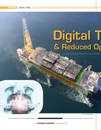 Offshore Engineer Magazine, page 34,  Jul 2020
