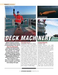 Offshore Engineer Magazine, page 44,  Jul 2020