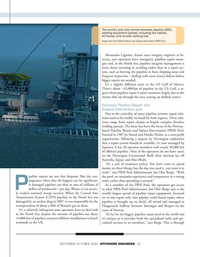 Offshore Engineer Magazine, page 25,  Sep 2020