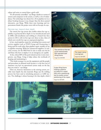 Offshore Engineer Magazine, page 27,  Sep 2020
