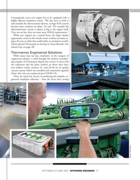 Offshore Engineer Magazine, page 37,  Sep 2020
