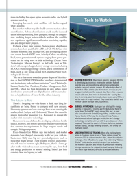 Offshore Engineer Magazine, page 23,  Nov 2020