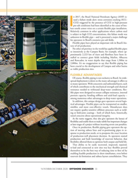 Offshore Engineer Magazine, page 33,  Nov 2020