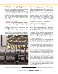 Offshore Engineer Magazine, page 35,  Nov 2020