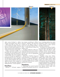 Offshore Engineer Magazine, page 39,  Nov 2020