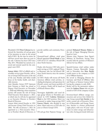 Offshore Engineer Magazine, page 40,  Nov 2020