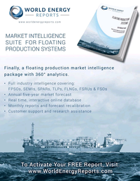 Offshore Engineer Magazine, page 13,  Jan 2021