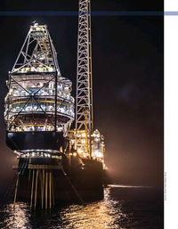 Offshore Engineer Magazine, page 19,  Jan 2021