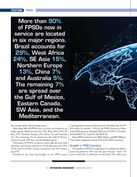 Offshore Engineer Magazine, page 22,  Jan 2021