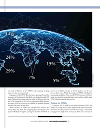Offshore Engineer Magazine, page 23,  Jan 2021