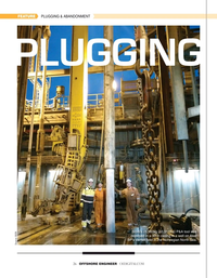 Offshore Engineer Magazine, page 26,  Jan 2021