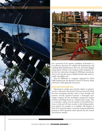 Offshore Engineer Magazine, page 31,  Jan 2021