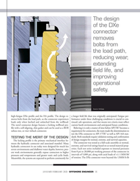 Offshore Engineer Magazine, page 35,  Jan 2021