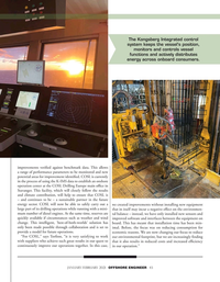 Offshore Engineer Magazine, page 43,  Jan 2021