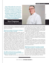 Offshore Engineer Magazine, page 15,  Mar 2021