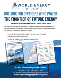 Offshore Engineer Magazine, page 2nd Cover,  Mar 2021