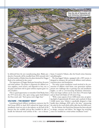 Offshore Engineer Magazine, page 31,  Mar 2021
