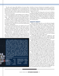 Offshore Engineer Magazine, page 39,  Mar 2021