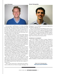 Offshore Engineer Magazine, page 41,  Mar 2021