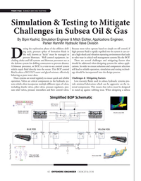 Offshore Engineer Magazine, page 42,  Mar 2021
