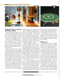 Offshore Engineer Magazine, page 46,  Mar 2021