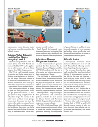 Offshore Engineer Magazine, page 47,  Mar 2021