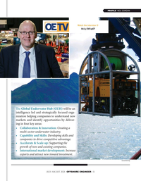 Offshore Engineer Magazine, page 13,  Jul 2021