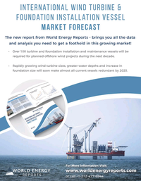 Offshore Engineer Magazine, page 2nd Cover,  Jul 2021