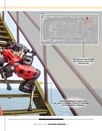 Offshore Engineer Magazine, page 25,  Jul 2021