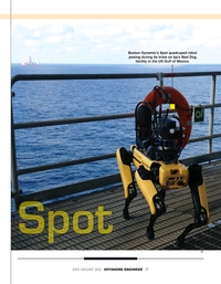 Offshore Engineer Magazine, page 27,  Jul 2021