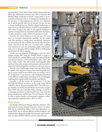 Offshore Engineer Magazine, page 28,  Jul 2021