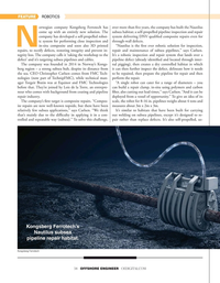 Offshore Engineer Magazine, page 34,  Jul 2021
