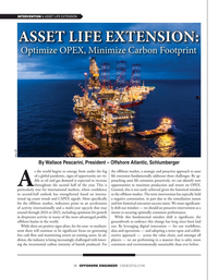 Offshore Engineer Magazine, page 38,  Jul 2021
