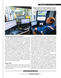 Offshore Engineer Magazine, page 39,  Jul 2021
