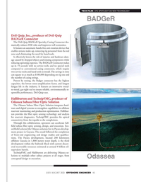 Offshore Engineer Magazine, page 43,  Jul 2021