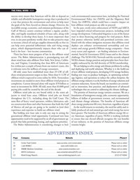 Offshore Engineer Magazine, page 48,  Jul 2021