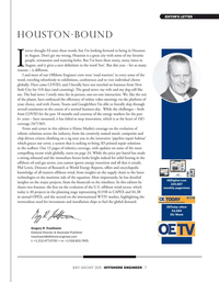 Offshore Engineer Magazine, page 7,  Jul 2021