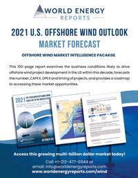 Offshore Engineer Magazine, page 2nd Cover,  Sep 2021