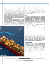 Offshore Engineer Magazine, page 21,  Sep 2021