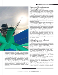 Offshore Engineer Magazine, page 23,  Sep 2021