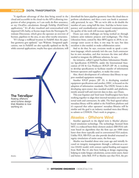 Offshore Engineer Magazine, page 30,  Sep 2021