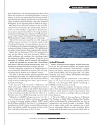 Offshore Engineer Magazine, page 41,  Sep 2021